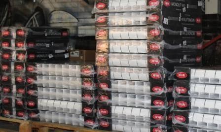 Радиаторы отопления Рифар Монолит на нашем складе