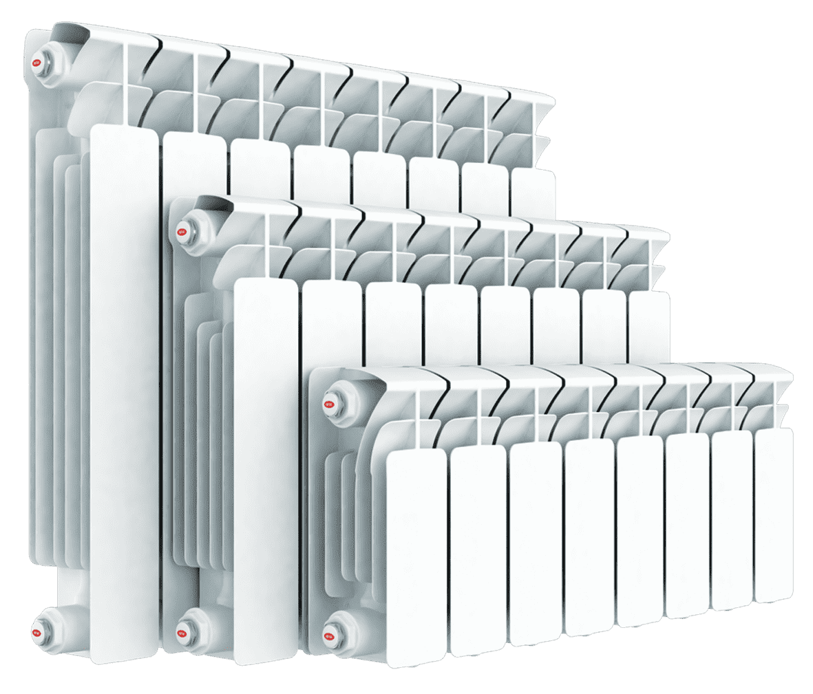 Радиаторы отопления Рифар Бейс